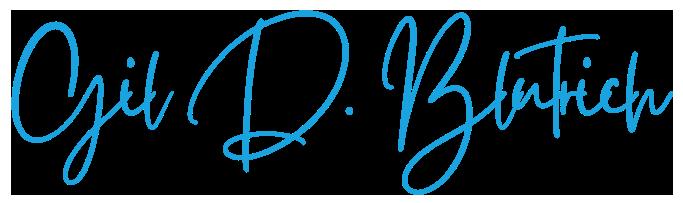 new gil signature
